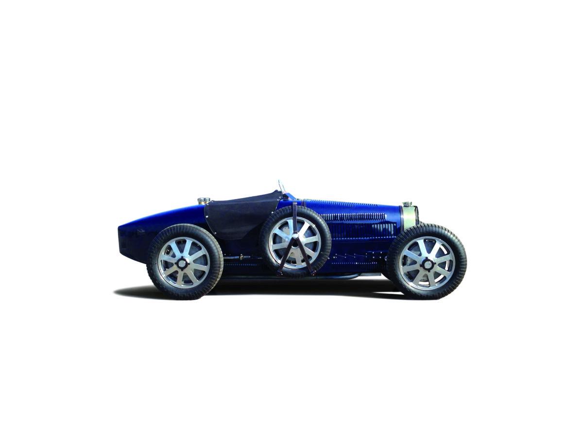 Bugatti 51