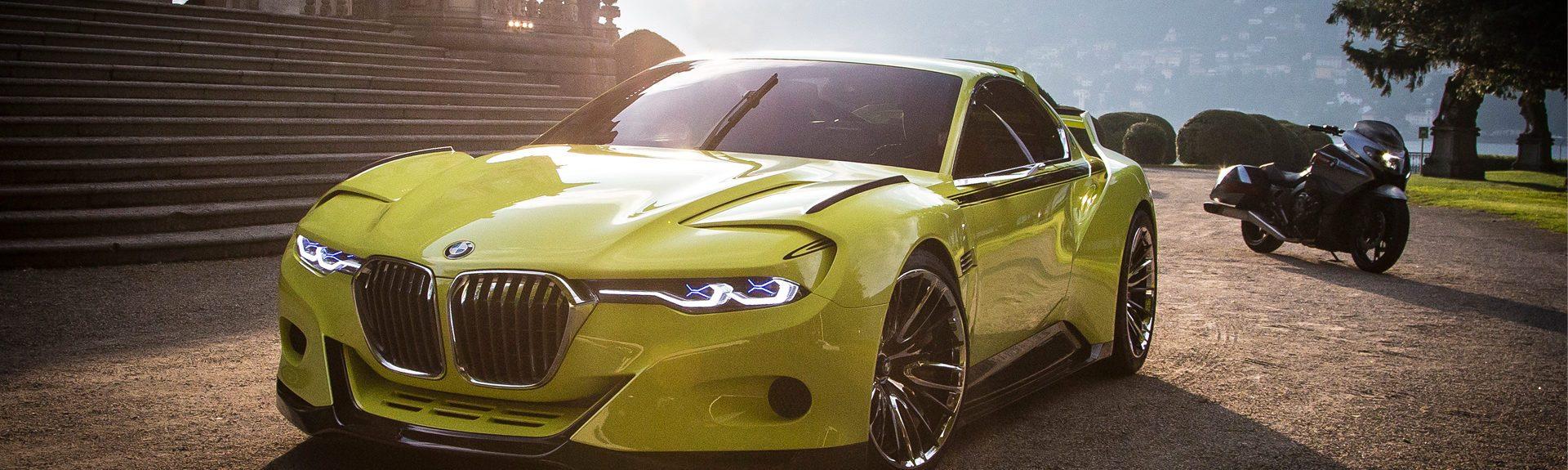 BMW-Z4 Conceptcar