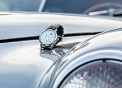 A. Lange & Söhne - Clock - Car
