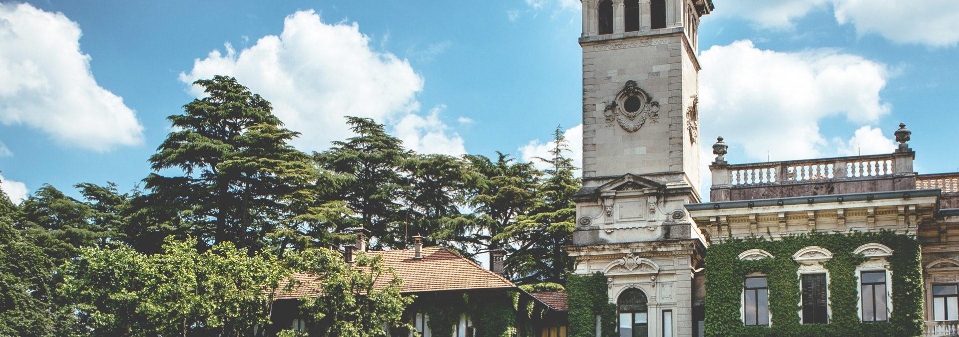 Patrocinio & Partners - Concorso d'Eleganza Villa d'Este