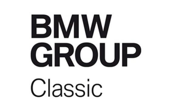 BMW Group Classic - Patronage of the Concorso d'Eleganza Villa d'Este