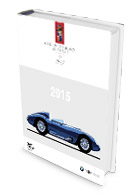 Yearbook - 2015 - Historic Cars