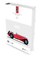 Yearbook - 2016 - Historic Cars