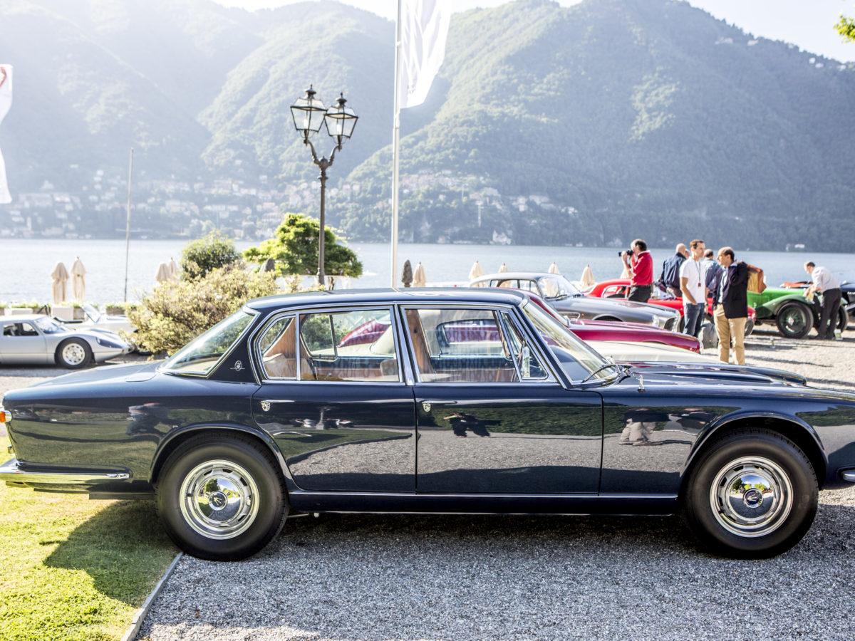 Maserati Quattroporte 1st Series