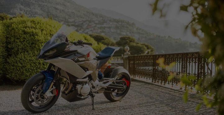 Concept Bikes & Prototypes