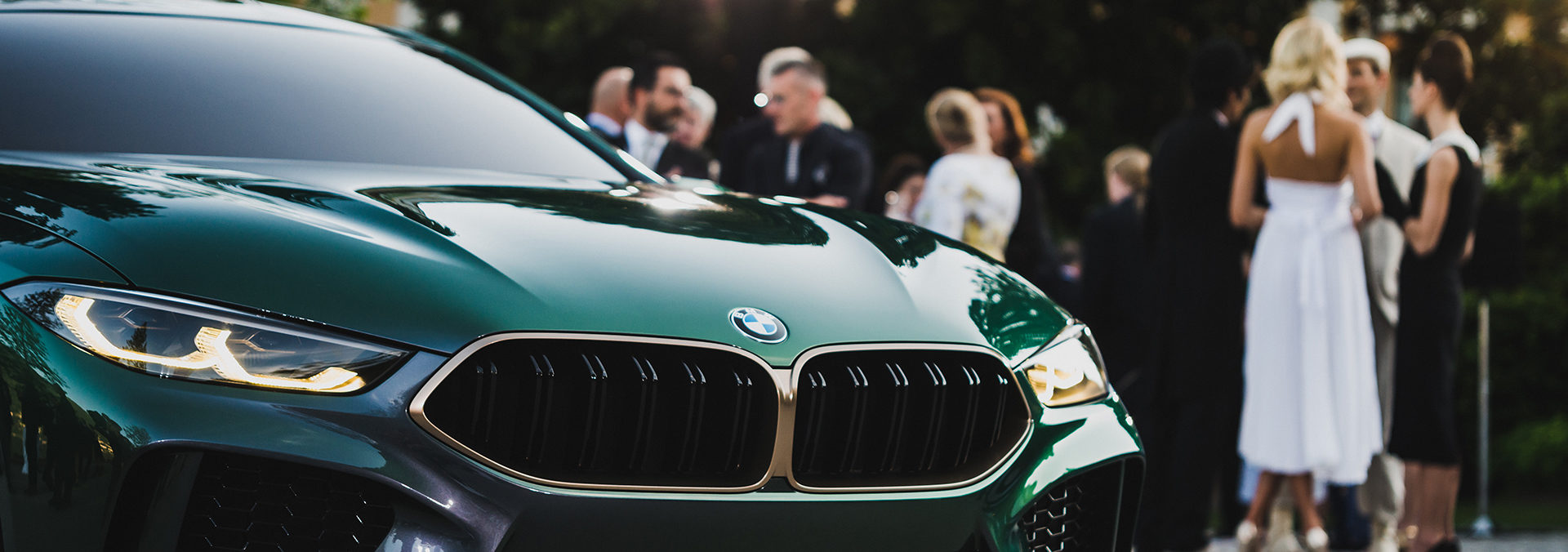 BMW- Concept Car