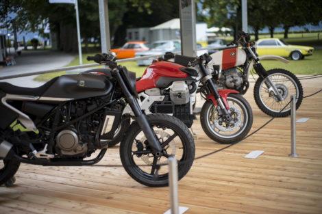 Concept Bikes: just a few spaces left
