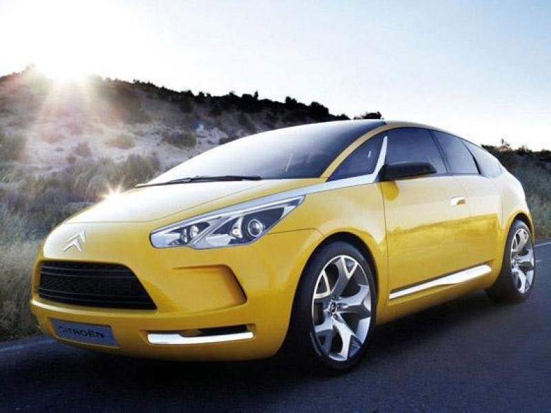 Citroën GT Monovolume