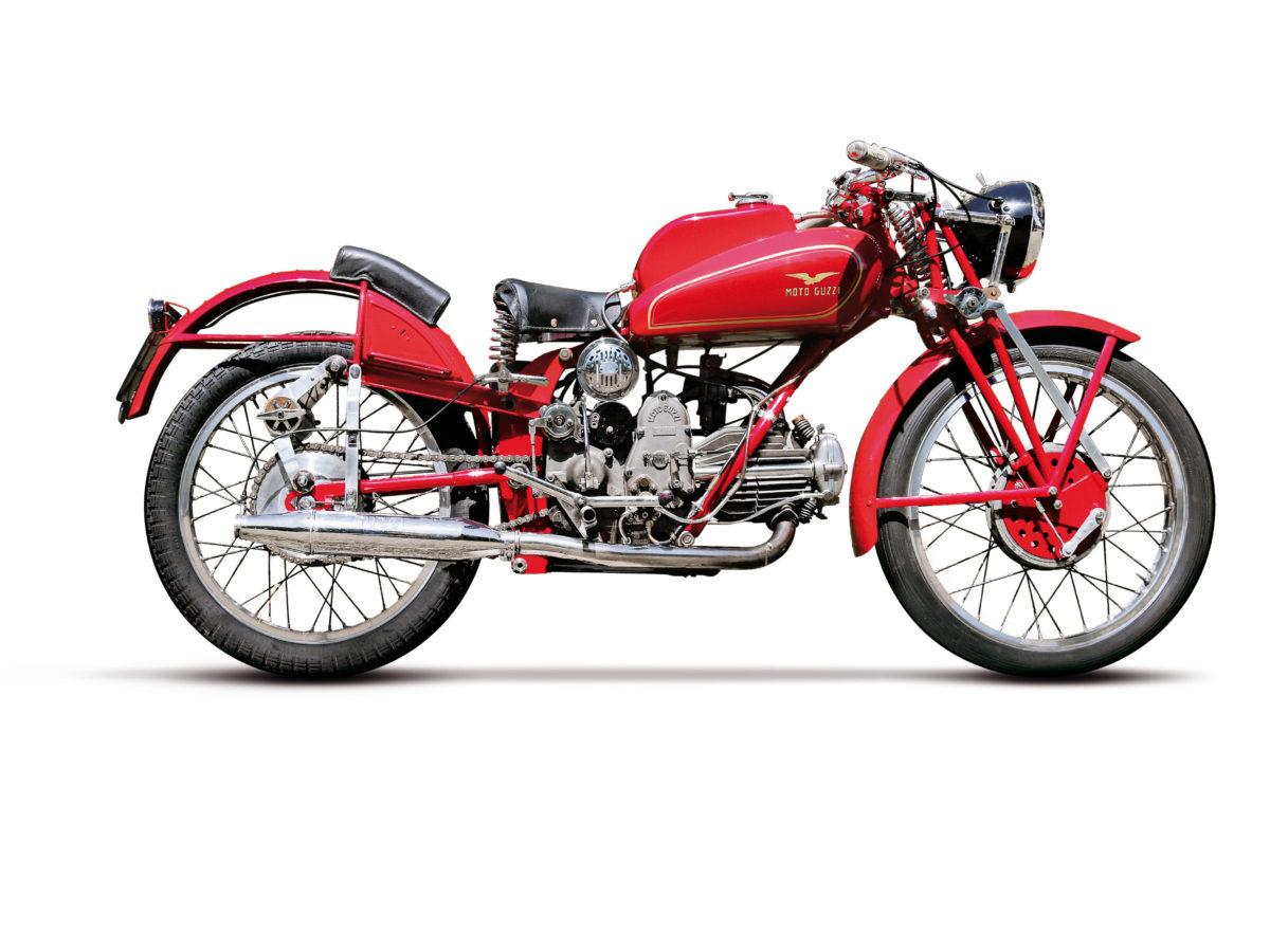 Moto Guzzi GTCL