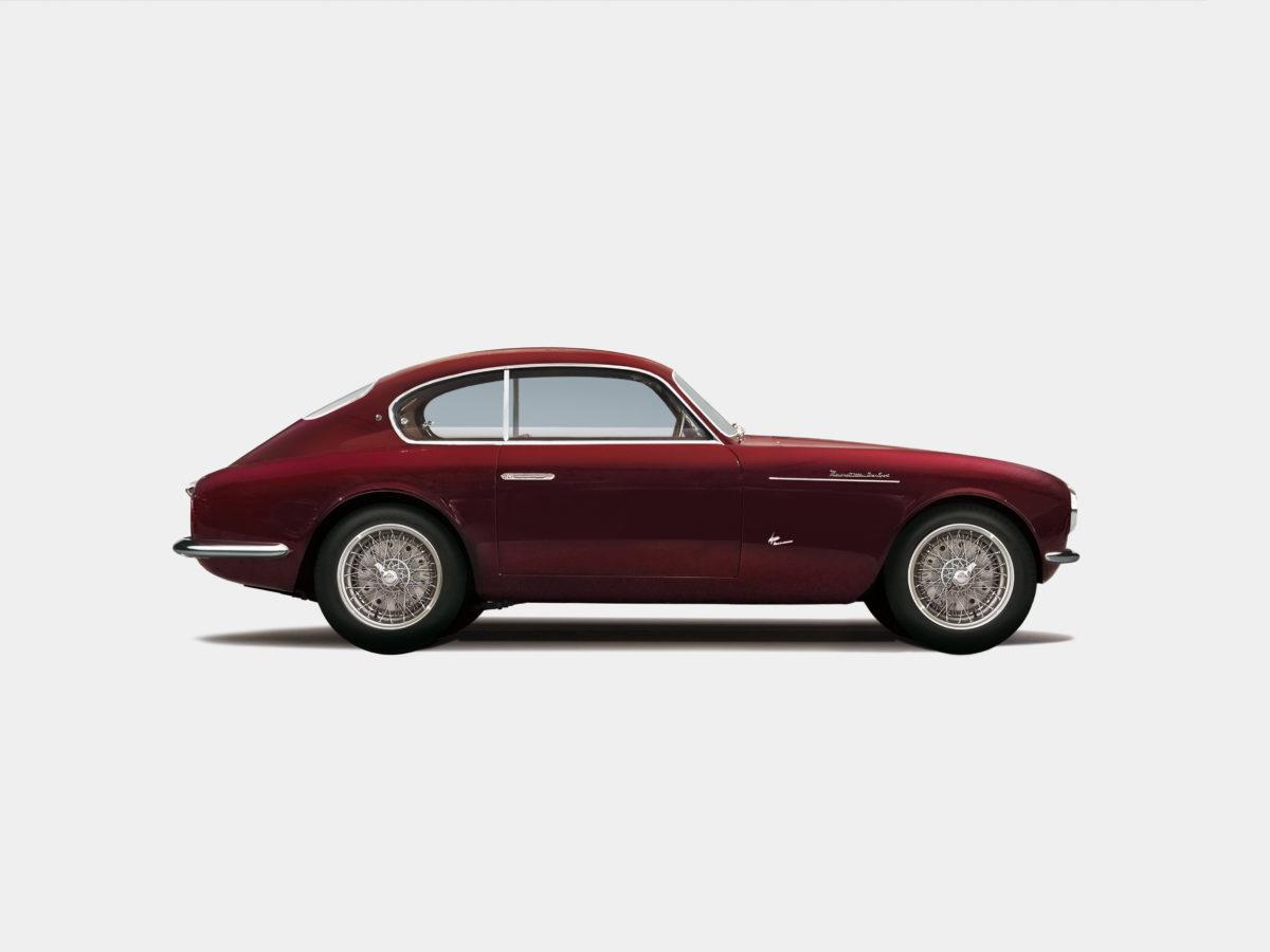 Maserati A6G / 2000