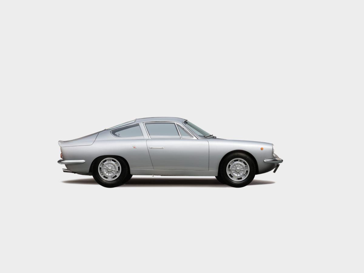 Fiat Abarth Monomille GT