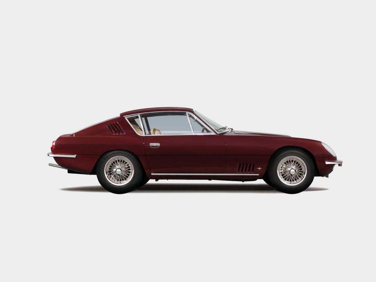 Aston Martin DBS C