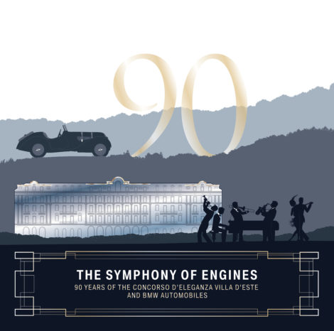 THE SYMPHONY OF ENGINES