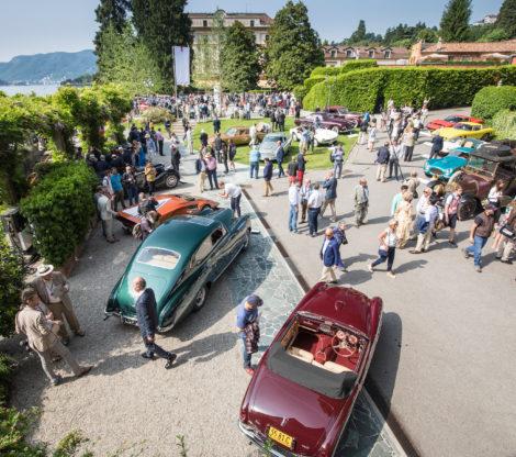 Concorso d'Eleganza Villa d'Este 2019 – Corriere d'Eleganza X