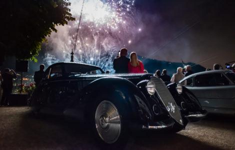 Concorso d'Eleganza Villa d'Este 2019 – Corriere d'Eleganza XIV