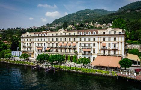 Concorso d'Eleganza Villa d'Este 2020 – Corriere d'Eleganza I