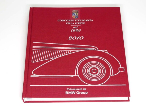 Yearbook - 2010 - Historic Cars