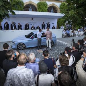 Concorso d'Eleganza Villa d'Este - 2016