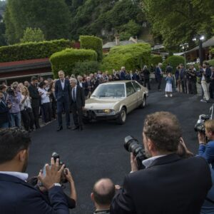 Concorso d'Eleganza Villa d'Este - 2019