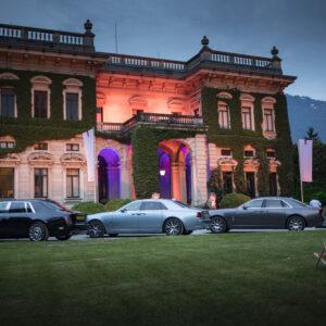 Concorso d'Eleganza Villa d'Este - 2018