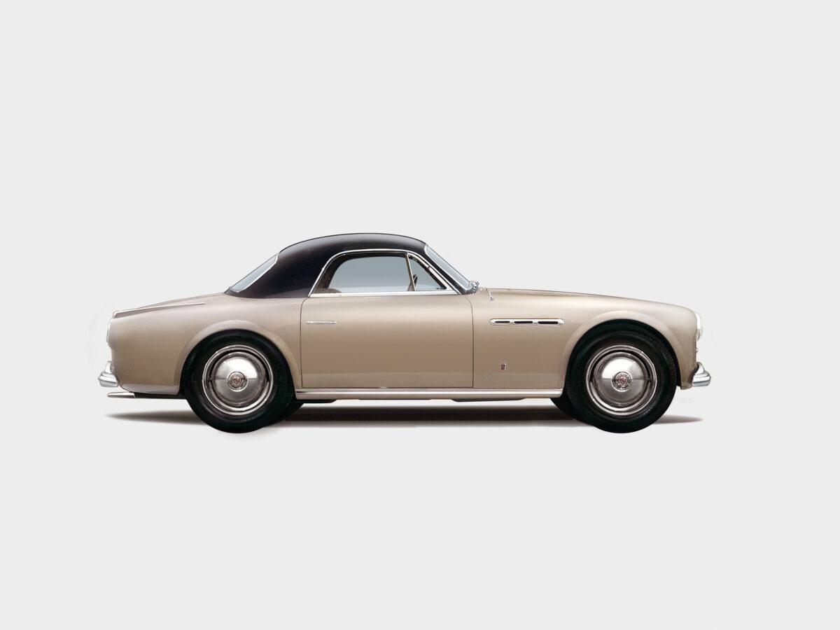 46 - Alfa Romeo - 6C 2500 Supergioiello