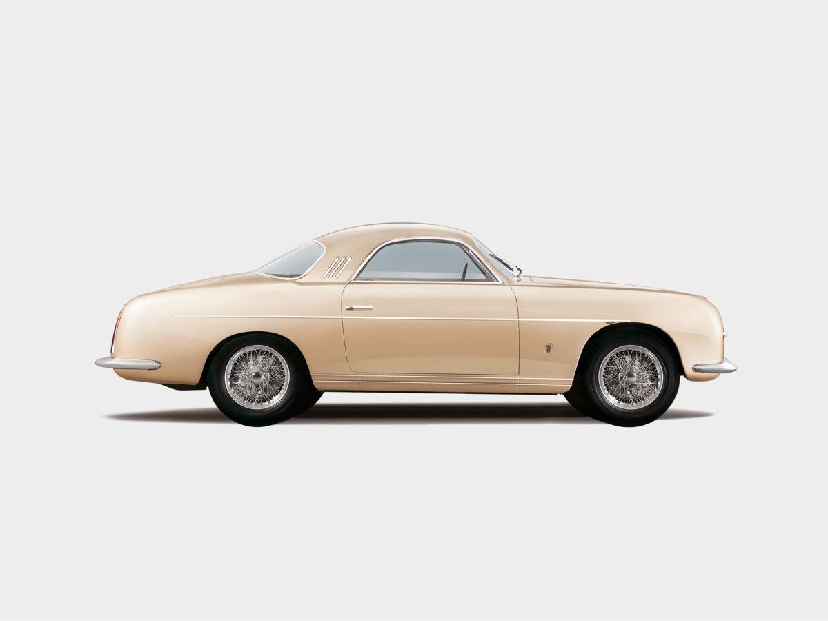 50 - Alfa Romeo - 1900 C Sprint Supergioiello