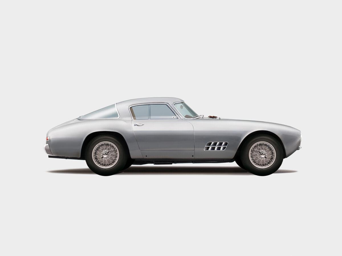 62 - Ferrari - 250 GT TDF