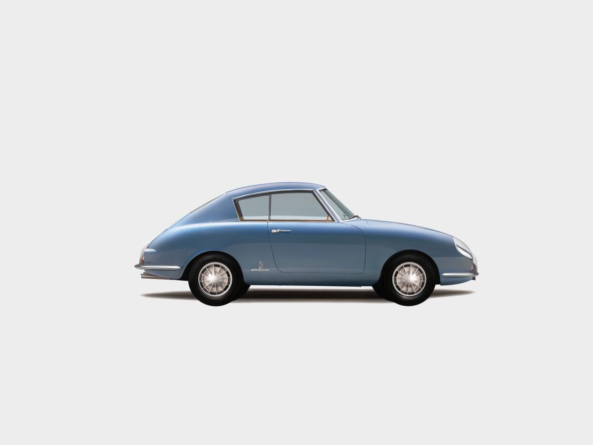 74 - Fiat - 500 Abarth