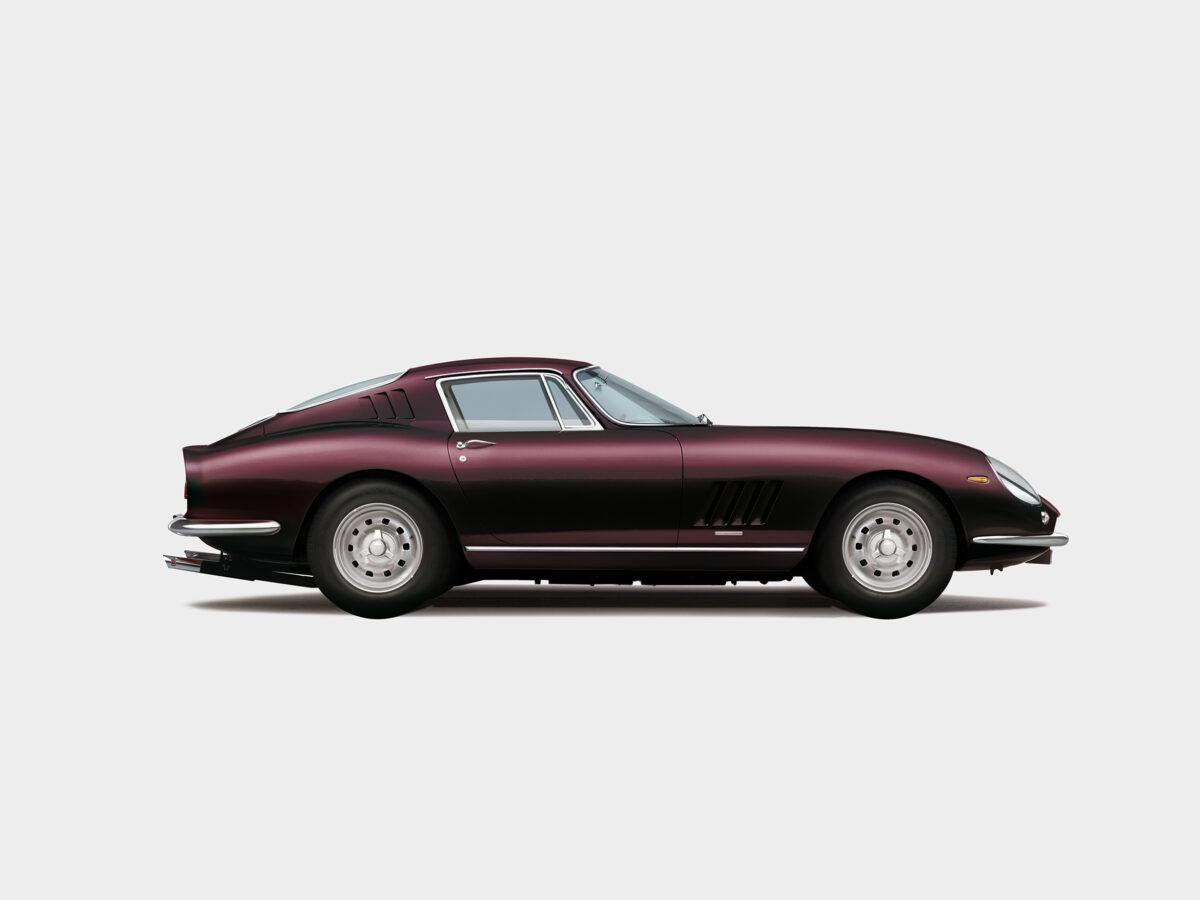 80 - Ferrari - 275 GTB/4
