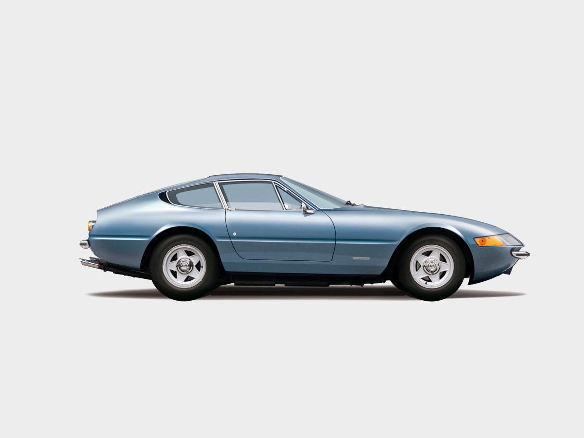81 - Ferrari - 365 GTB/4