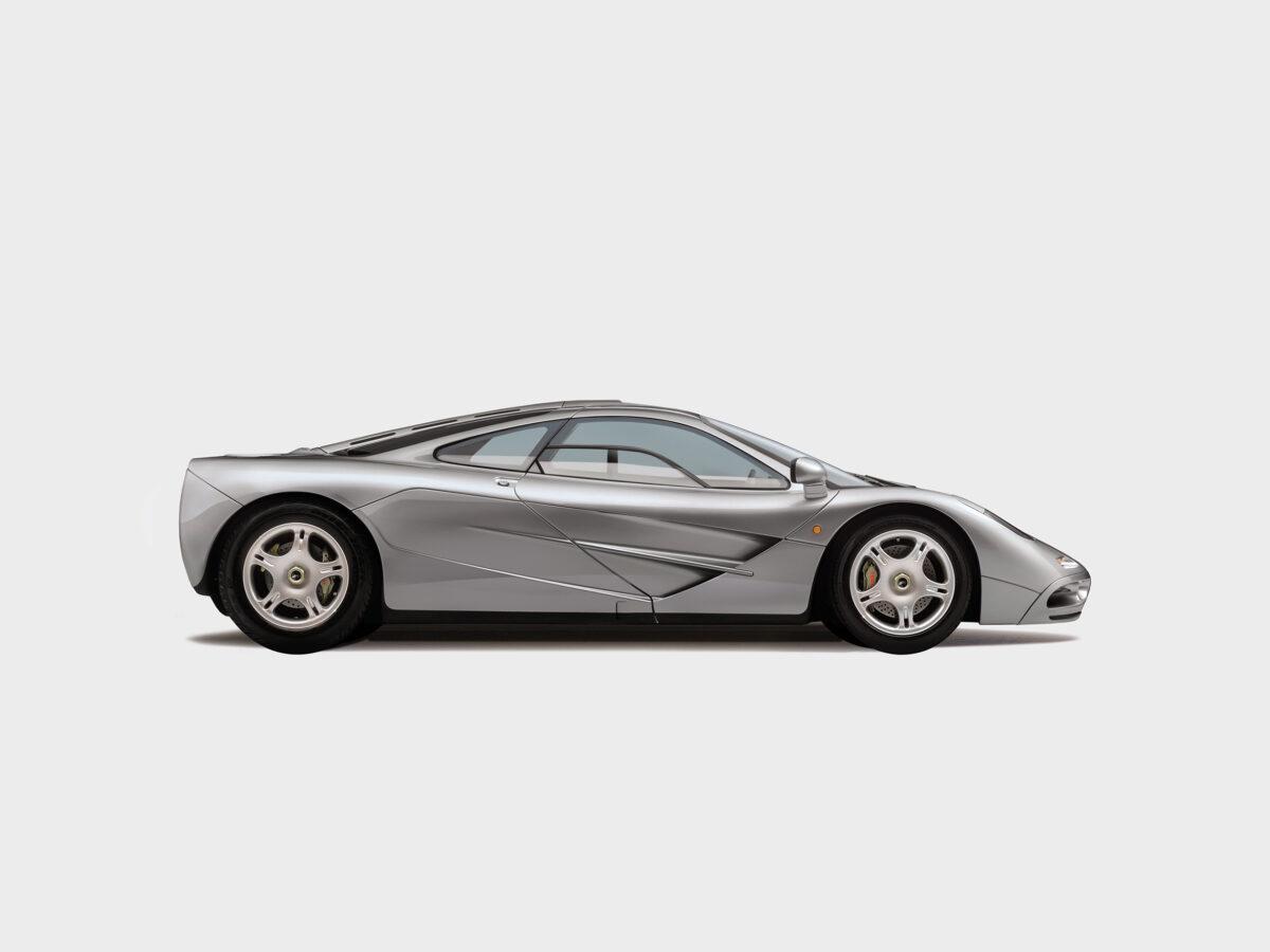 98 - McLaren F1