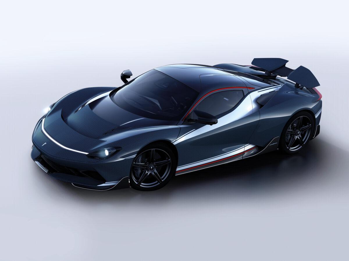 CC02 - Automobili Pininfarina - Battista