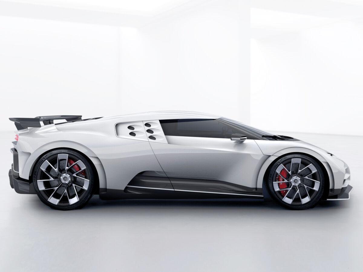 CC04 - Bugatti Automobiles S.A.S. - Centodieci